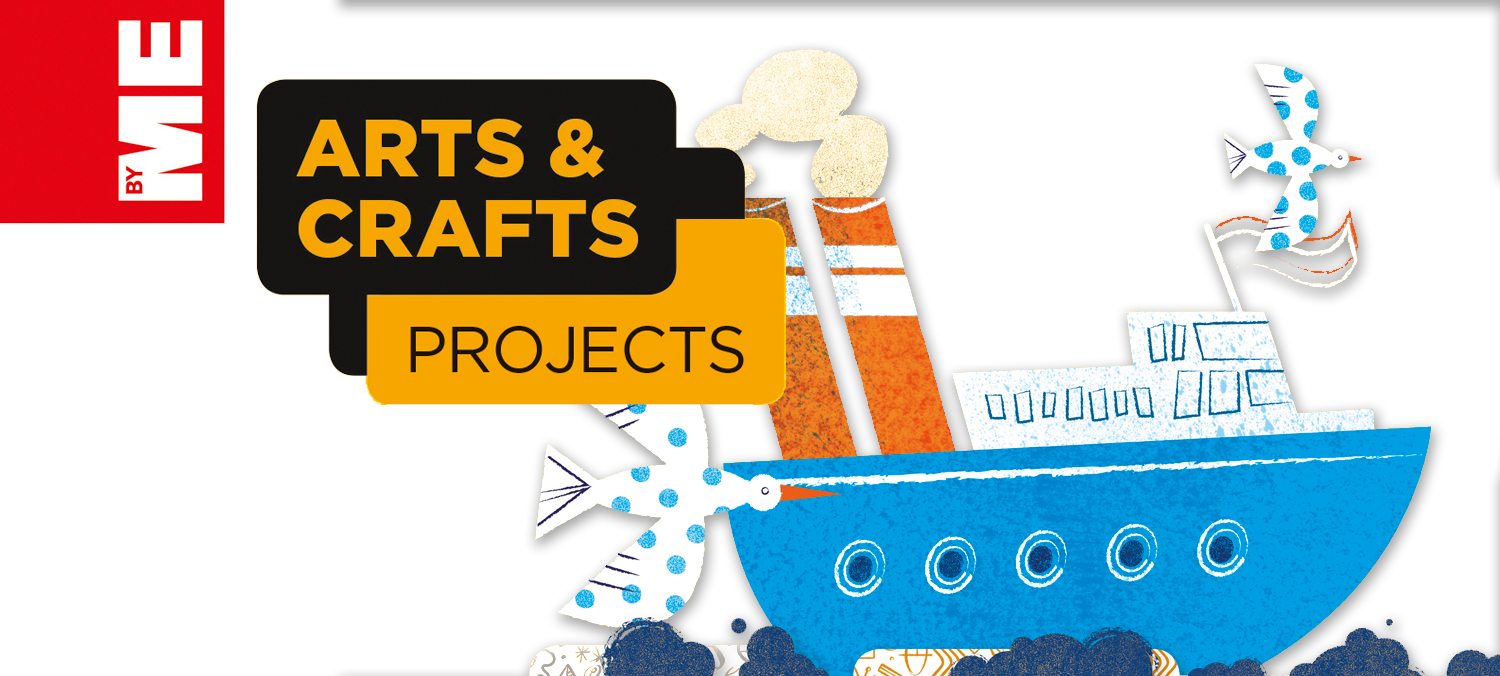 Arts & crafts projects