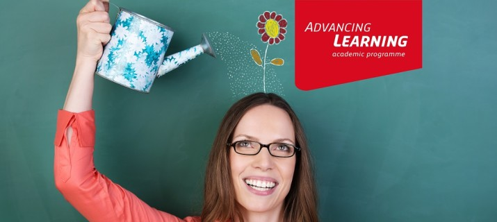 Join the Series of Webinars – Advancing Learning