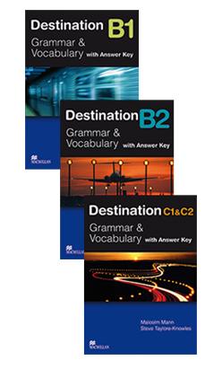 Grammar & Vocabulary - Macmillan - Macmillan