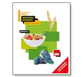 Natural Science Learn Together Madrid - Macmillan - Macmillan