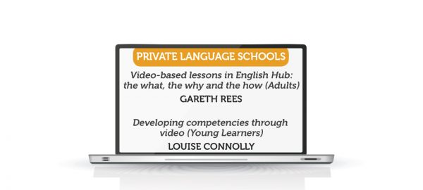 MACMILLAN ONLINE TEACHERS' DAY PRIVATE LANGUAGE SCHOOLS - MAY