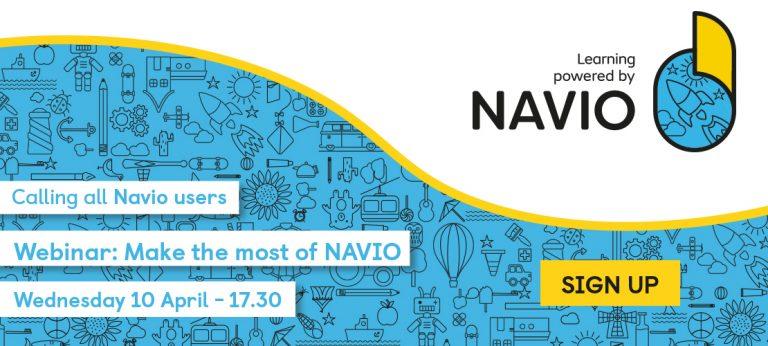 Macmillan Training Online - Make the most of Macmillan NAVIO!