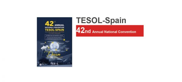 TESOL-SPAIN 42nd Annual National Convention