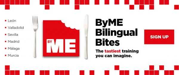 ByME EVENTS 2019 - MADRID