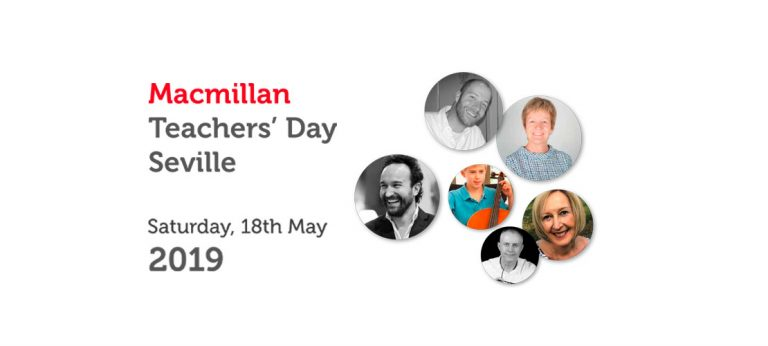 MACMILLAN TEACHERS' DAY SEVILLA– MAY 2019
