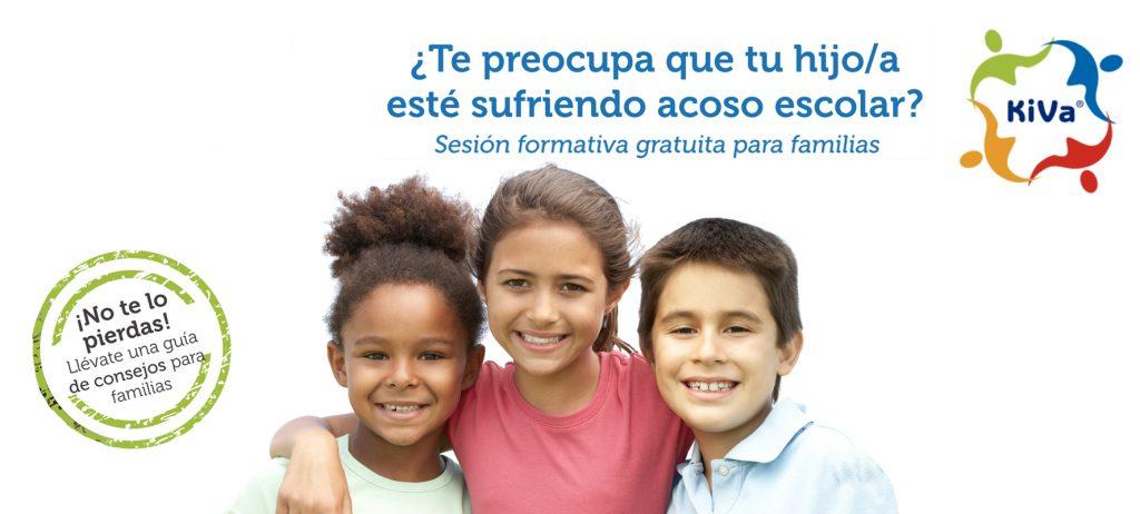 #JuntosContraElAcoso