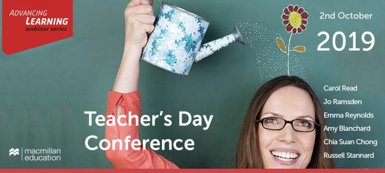 Teachers' Day Conference