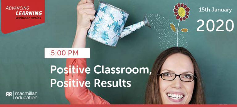 Sarah Hillyard - Positive Classroom, Positive Results (repeated)