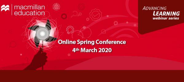 Online Spring Conference