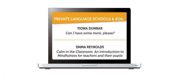 MACMILLAN ONLINE TEACHERS' DAY PRIVATE LANGUAGE SCHOOLS & EOIs - APRIL 2020
