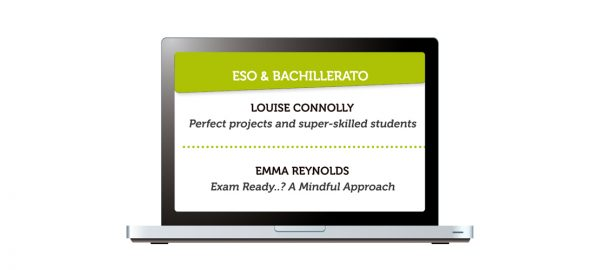 MACMILLAN ONLINE TEACHERS' DAY ESO & BACHILLERATO - APRIL 2020
