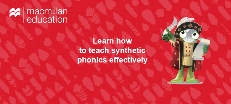 Learn how to teach synthetic phonics effectively – practical teaching tips