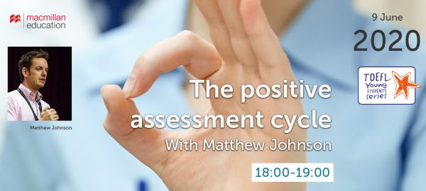 Matthew Johnson - The positive assessment cycle