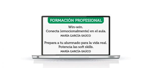 FORMACIÓN ONLINE MACMILLAN PROFESIONAL FP