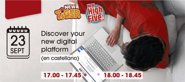 Macmillan Training Online - Discover your new digital platform