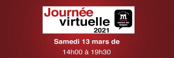 La journée virtuelle du FLE 2021