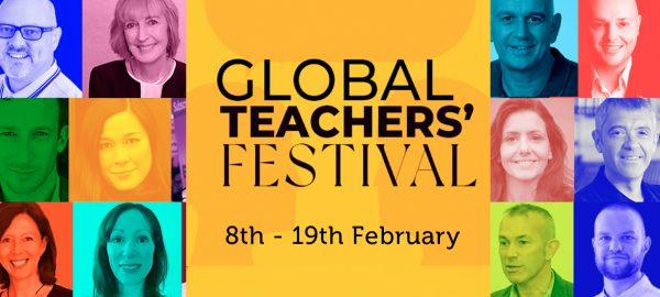 Advancing Learning Global Teachers' Festival