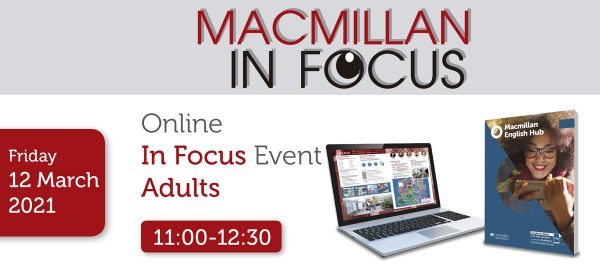 Macmillan In Focus Macmillan English Hub