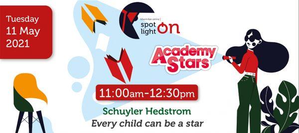 Macmillan Online SPOTLIGHT ON Academy Stars