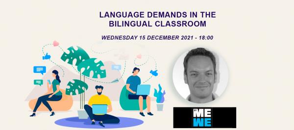 Language Demands in the Bilingual Classroom