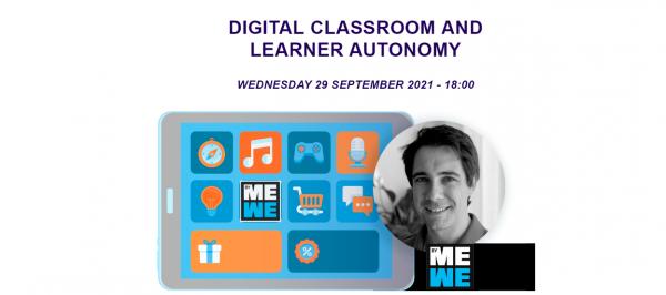 Digital Classroom and Learner Autonomy