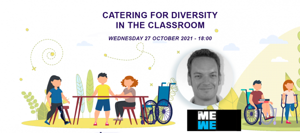 Catering for Diversity in the Classroom