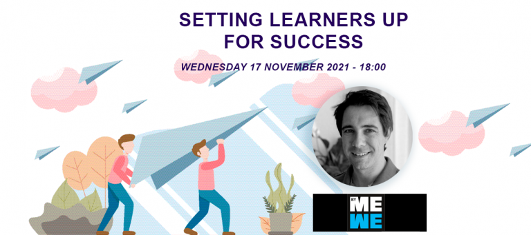 Setting Learners Up for Success